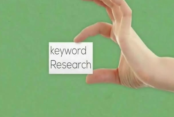keyword research in 24 hours