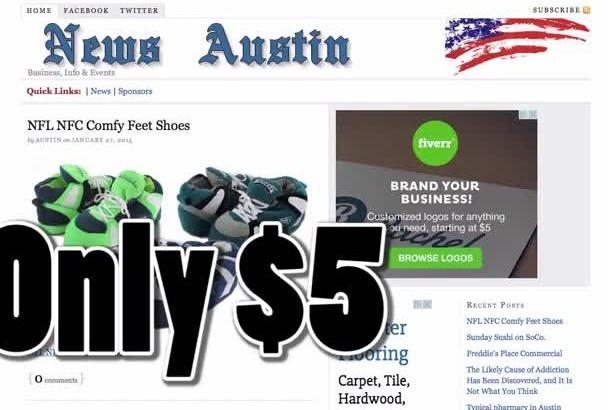 post on my Austin News Blog