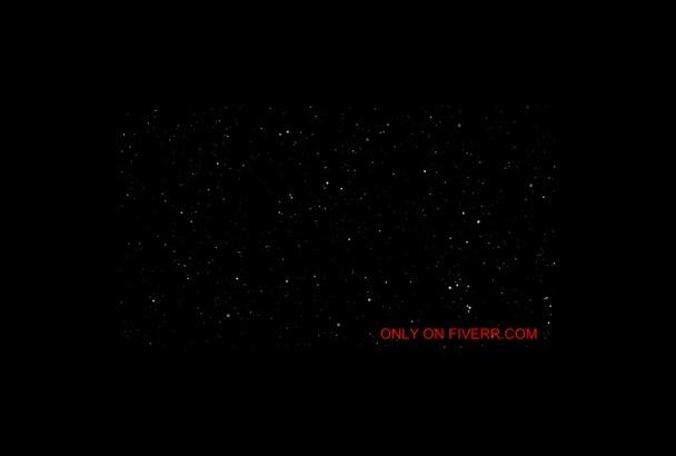 design PROFESSIONAL Video Intro [Light Writing]