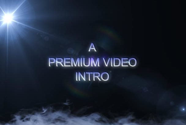 design professional full hd promo video with 10 titles