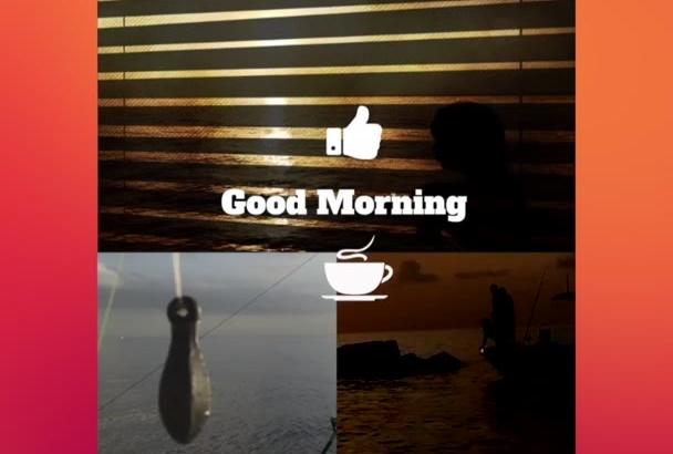 create a magical Facebook commercial