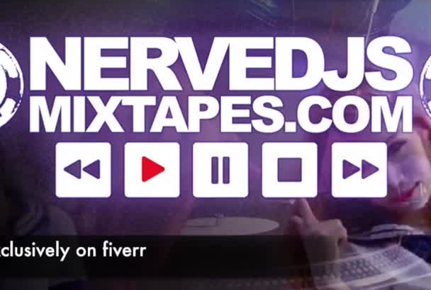 add your Single to the Nerve DJs Mp3 Pool