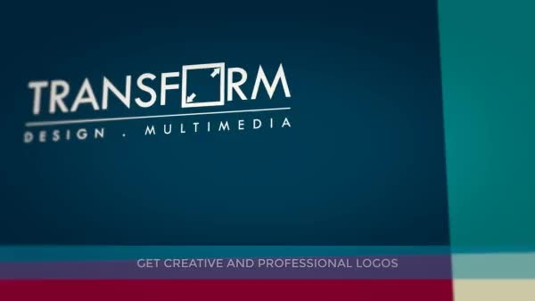 design a modern and professional logo