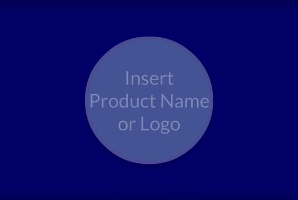 do animated video marketing business presentation