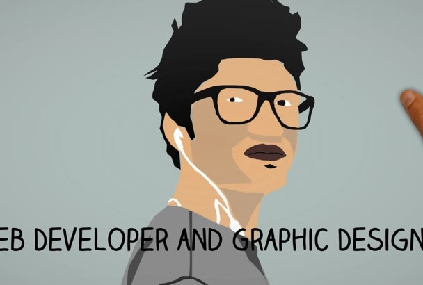 design professional, stunning website