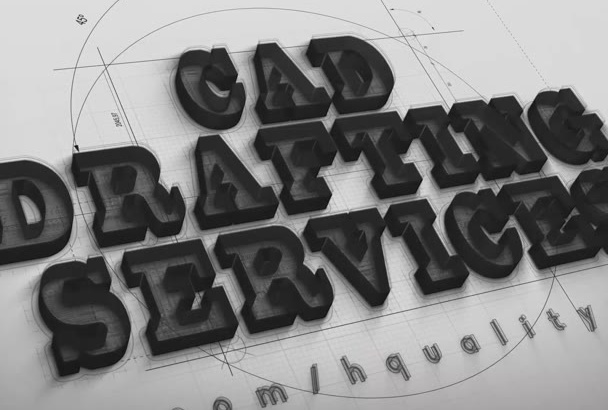 draw anything on AutoCad
