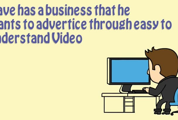 create a Powerful WHITEBOARD animation video