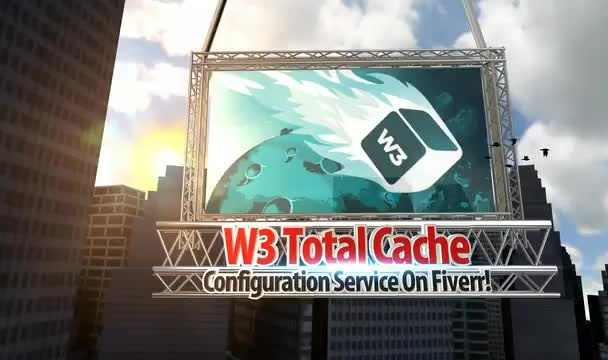 provide the best W3 Total Cache Settings