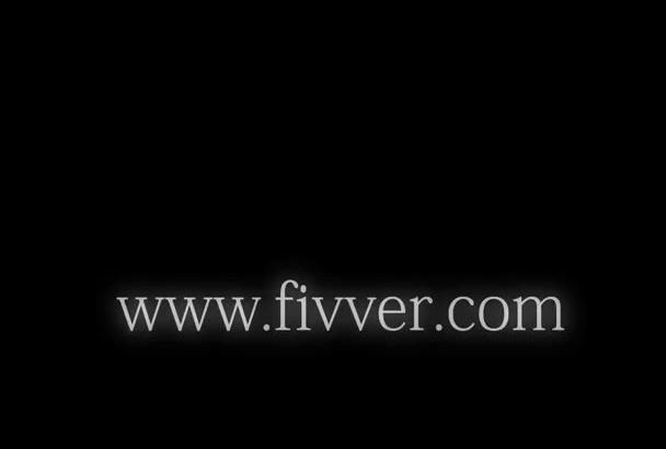 create a Logo Trannsformer for You