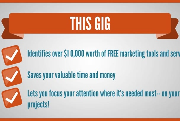 teach you how to market your nonprofit effectively