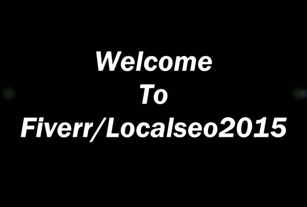 do Local Business Directories