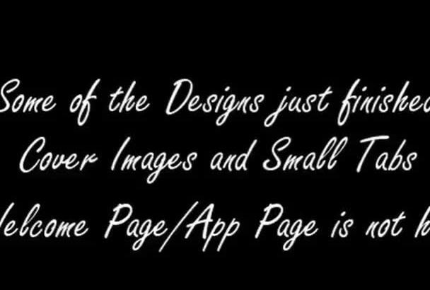 setup FacebookFanpage for Business or organization