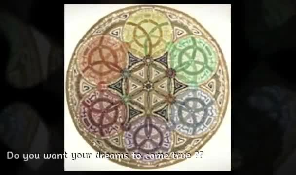 perform a powerful KABBALAH spell to make your dreams come true