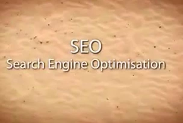 create a detailed analysis to SEO optimise your website