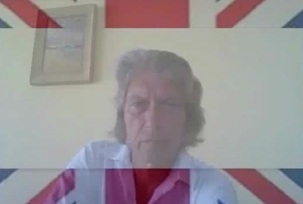 teach you English on Skype