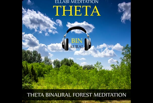 give you Theta Binaural Forest Meditation Mp3