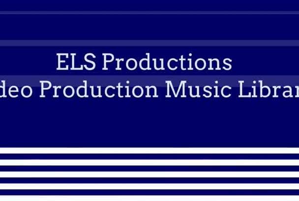 deliver 10 royalty free licensed music tracks