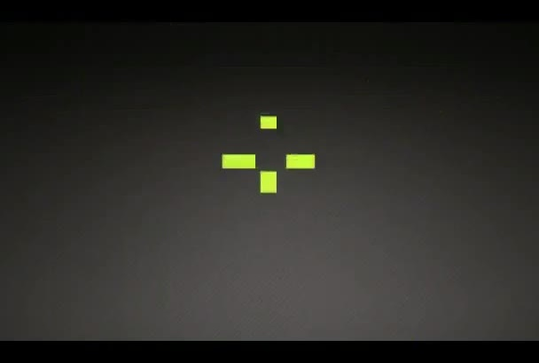 design an eye catching Logo