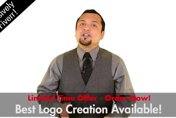 design a killer logo