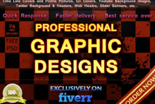 do any kind of photoshop services WEB site designing within few hours