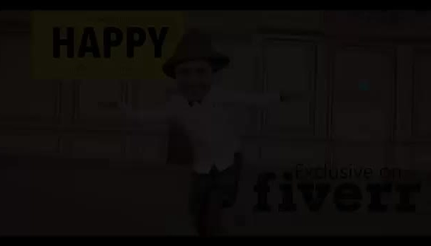 make You Star of this Video Happy