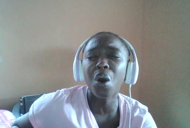 sing your favorite gospel song