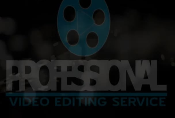 do video editing of any kind