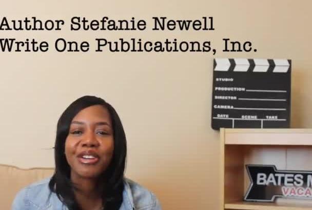 send you a copy of Book Marketing Ideas For The Author