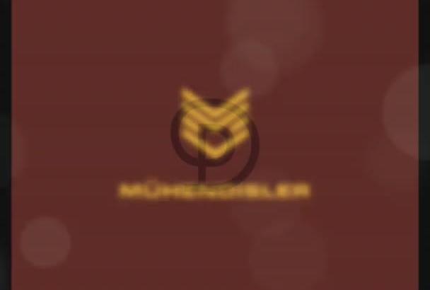 do your Minimal Logo design or your refund