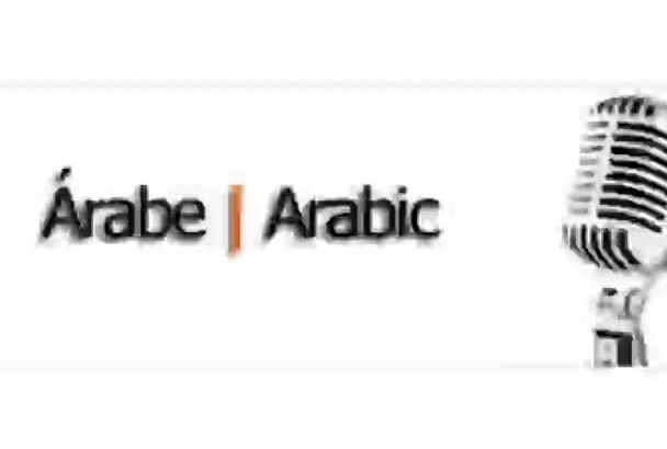 record a professional voiceover in Arabic or Slang Arabic