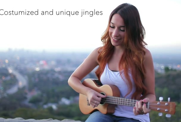 write a jingle for your business
