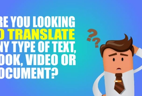 translate 1000 words English to Spanish or viceversa in 24h