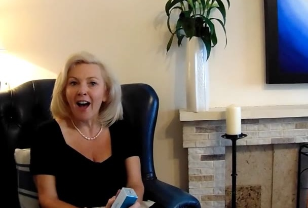 do video testimonials product reviews in luxurious settings