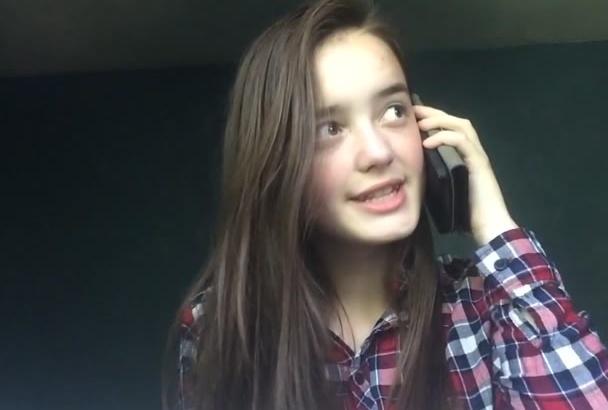 prepare an IndoIreland video telephonic conversation