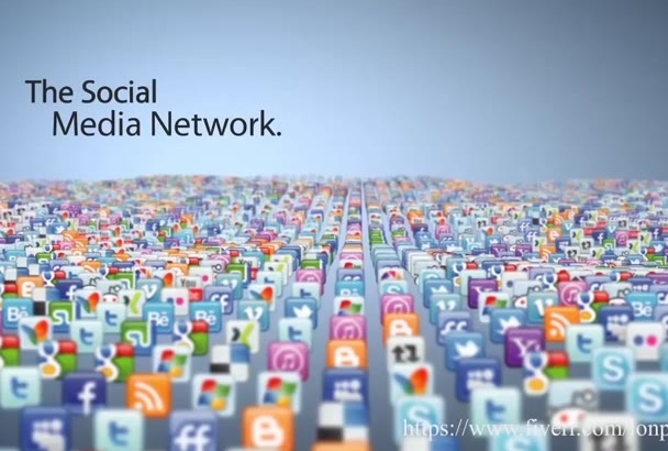 make impressive social media PROMO video