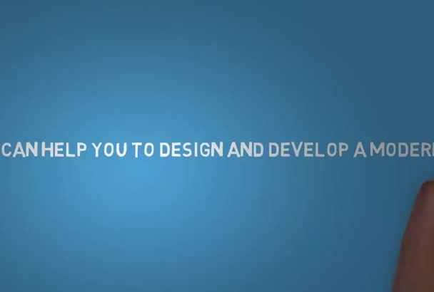 build awesome responsive professional WordPress website