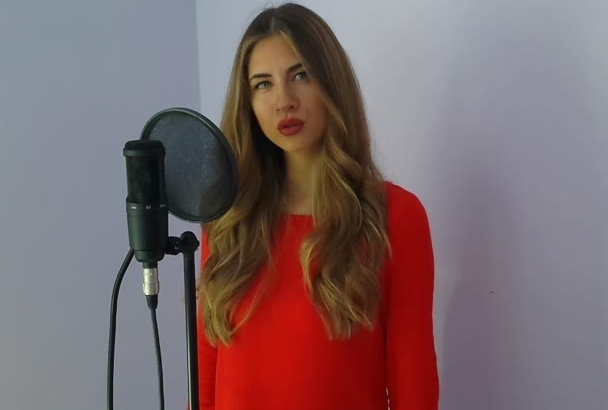 shoot the hottest video to promote your original song