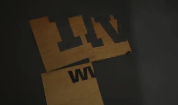 create this FANTASTIC Wooden Planks Logo Reveal Intro Animation in full hd