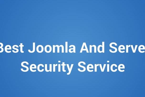 fix your hacked joomla site clean malware