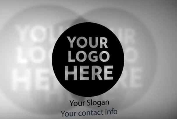 customize this video intro for your business or product