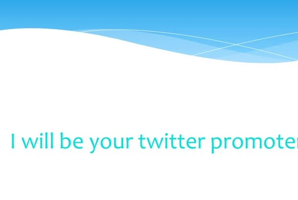 post your 5 links, tweets to my 7300 twitter followers