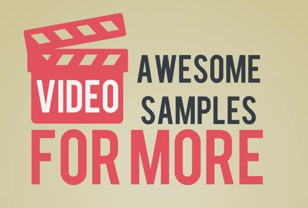 create Professional Kinetic Typography Video
