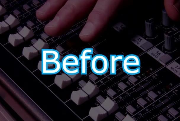do warm analog mixing and mastering