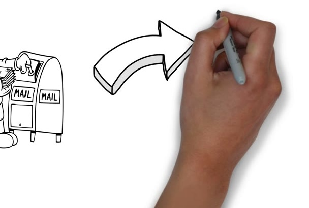 create an Awesome Christmas Whiteboard Animation