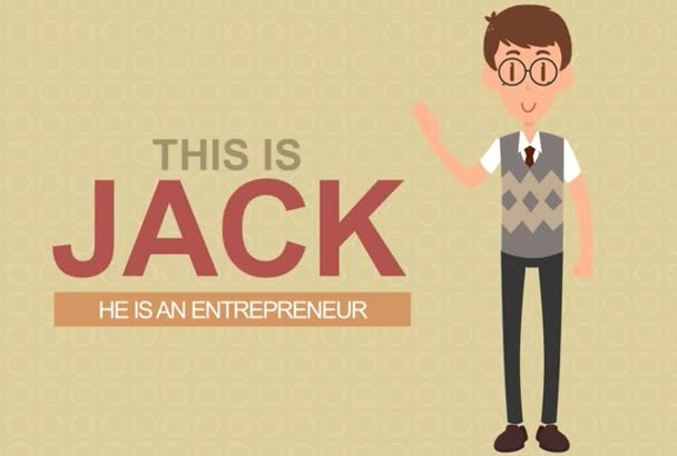 create This Professional EXPLAINER Video for your Niche