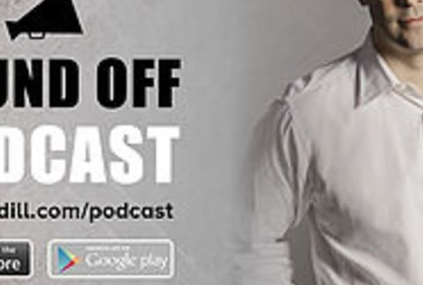 advertise your business on The Sound Off Podcast