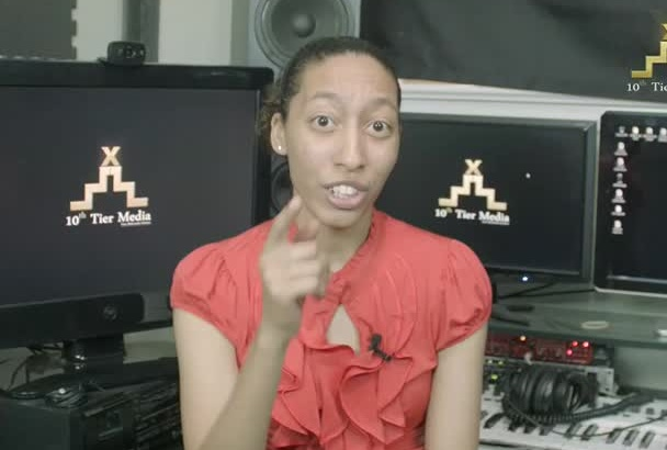 record an amazing, professional female voice over