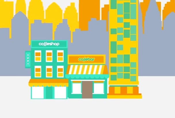 create an explainer video for your business