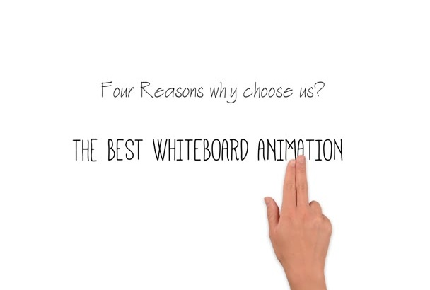 design the Best Whiteboard Animation