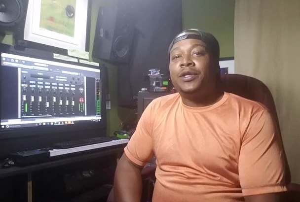 mix and master your audio production in 24hrs  1 song